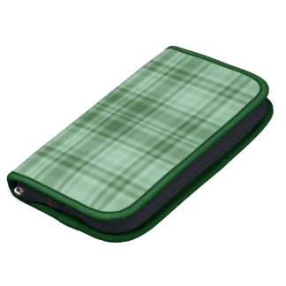 Plaid 1 - Green Planners