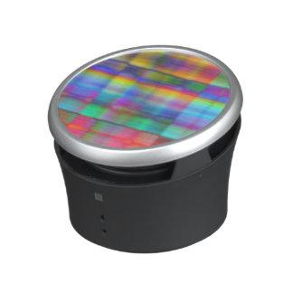 Plaid (Abstract) Speaker