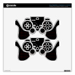 plaid laser 2.png decal for PS3 controller