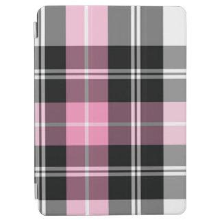 Plaid pink iPad Air iPad Air Cover