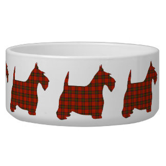 Plaid Scotties Bowl