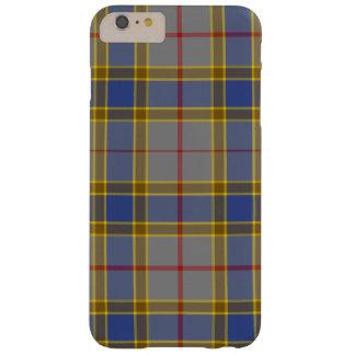 plaid tartan customize barley there phone case
