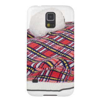 PlaidBeret081212.png Galaxy S5 Case