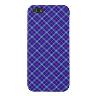 Plaidberry BP iPhone SE/5/5s Case