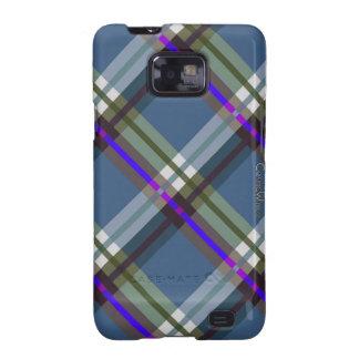 Plaids, Checks, Tartans Samsung Galaxy Case Galaxy S2 Covers
