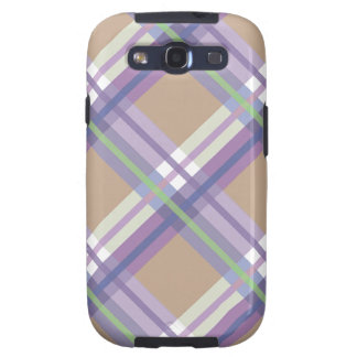 Plaids, Checks, Tartans Samsung Galaxy Case Samsung Galaxy S3 Cases