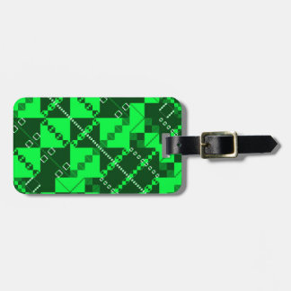 PlaidWorkz 101 Tags For Bags