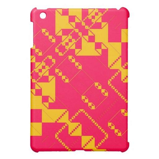 PlaidWorkz 10 Cover For The iPad Mini
