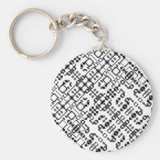 PlaidWorkz 117 Key Chains