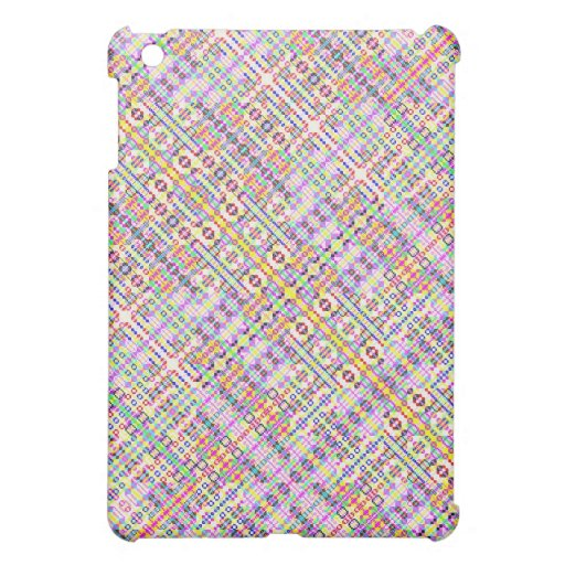 PlaidWorkz 11 iPad Mini Case