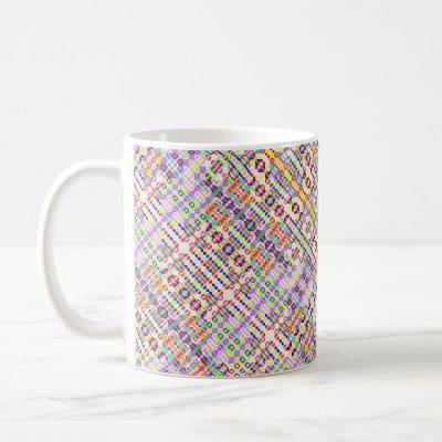 PlaidWorkz 11 Mug