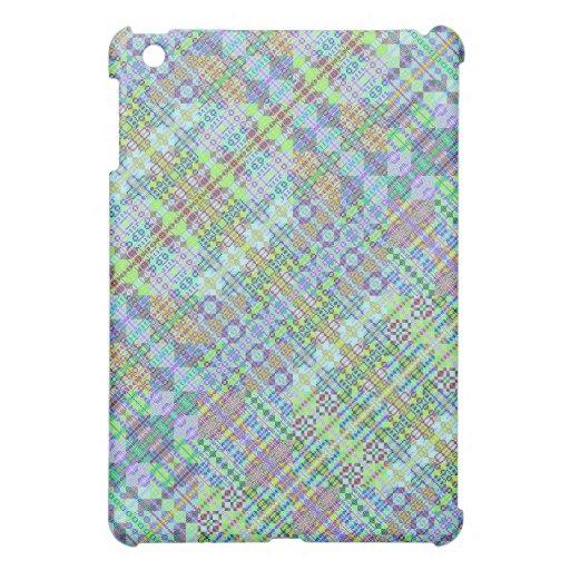 PlaidWorkz 12 iPad Mini Covers