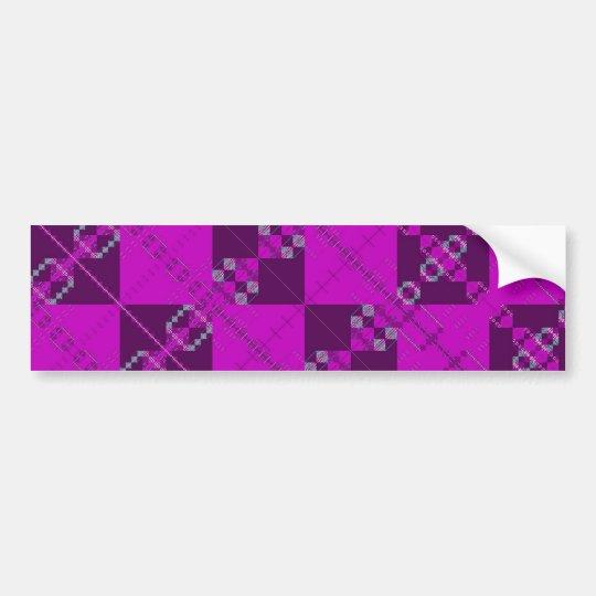 PlaidWorkz 149 Bumper Sticker