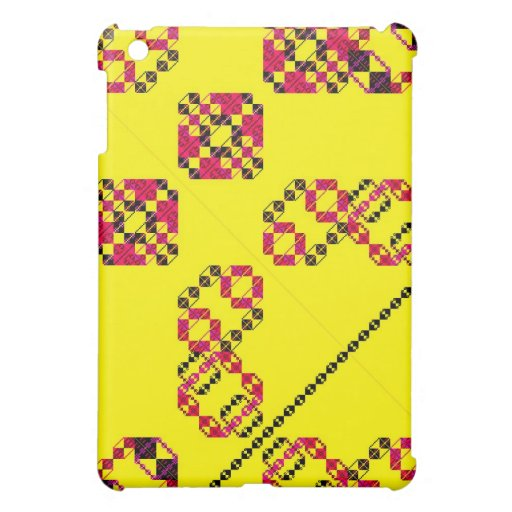 PlaidWorkz 16 iPad Mini Covers