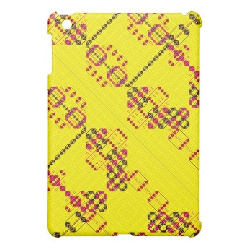 PlaidWorkz 17 Cover For The iPad Mini