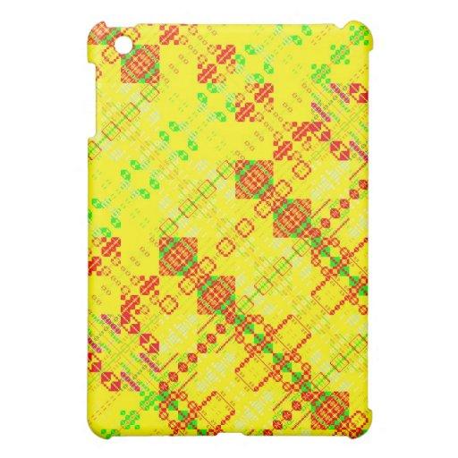 PlaidWorkz 18 iPad Mini Case