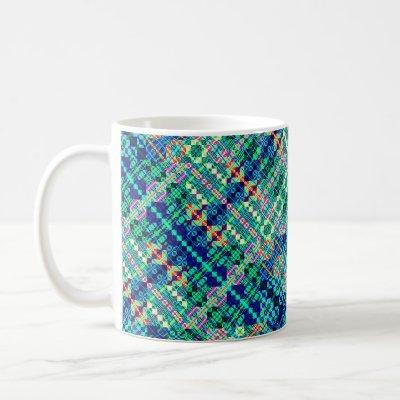PlaidWorkz 1 Mug