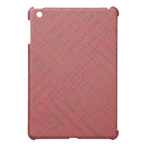 PlaidWorkz 20 Cover For The iPad Mini
