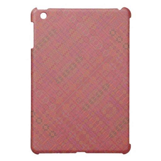 PlaidWorkz 21 iPad Mini Covers