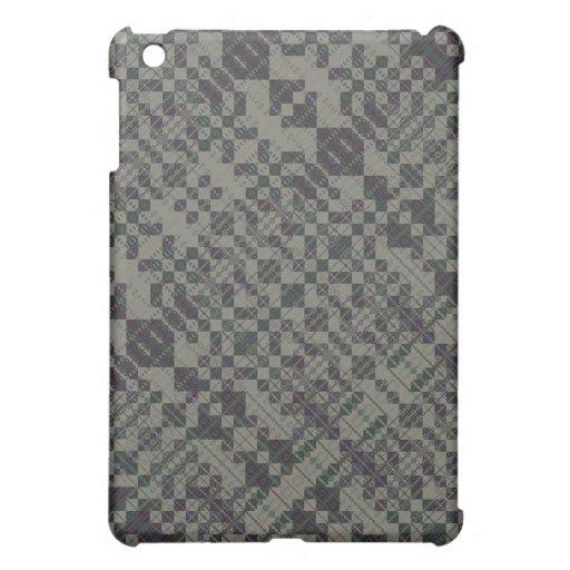 PlaidWorkz 24 iPad Mini Cases