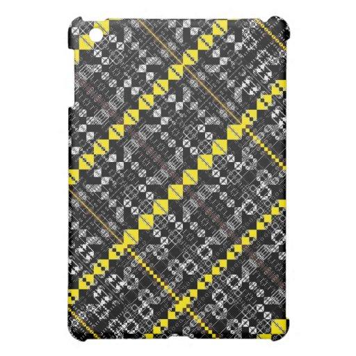 PlaidWorkz 28 iPad Mini Covers