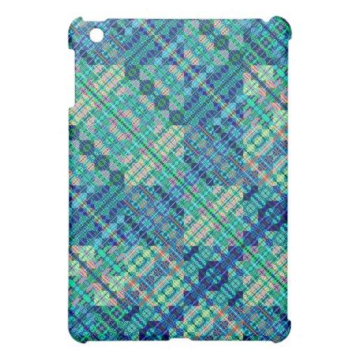 PlaidWorkz 2 iPad Mini Covers