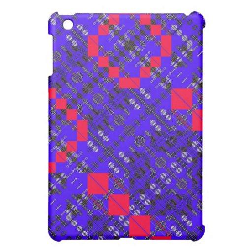 PlaidWorkz 30 iPad Mini Covers