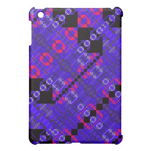 PlaidWorkz 31 Case For The iPad Mini