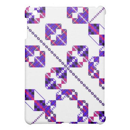PlaidWorkz 32 iPad Mini Cases