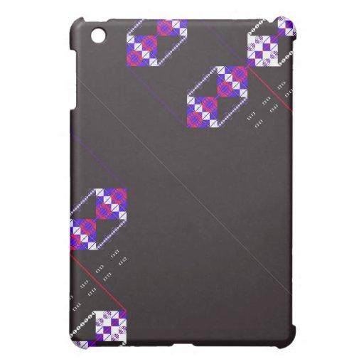 PlaidWorkz 33 iPad Mini Covers