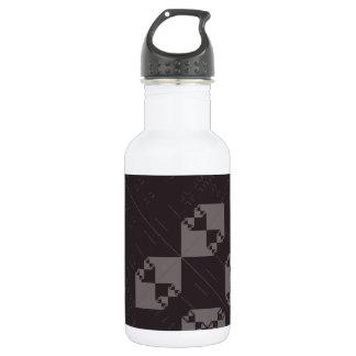PlaidWorkz 34 18oz Water Bottle