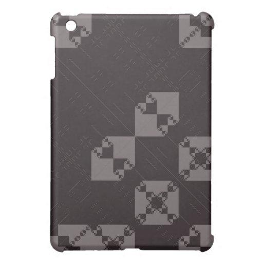 PlaidWorkz 34 iPad Mini Covers