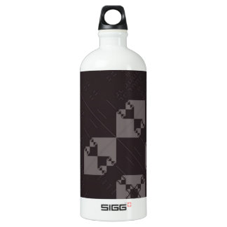 PlaidWorkz 34 SIGG Traveler 1.0L Water Bottle