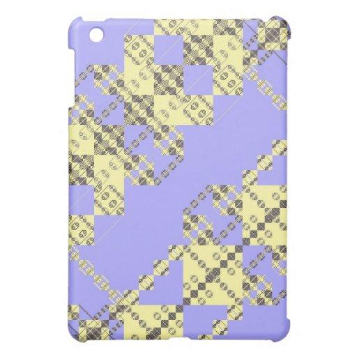 PlaidWorkz 36 iPad Mini Cases