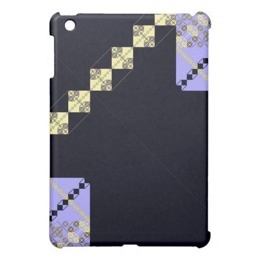 PlaidWorkz 37 Case For The iPad Mini