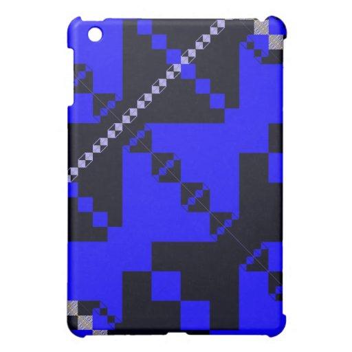 PlaidWorkz 38 iPad Mini Cases