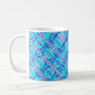 PlaidWorkz 3 Mug