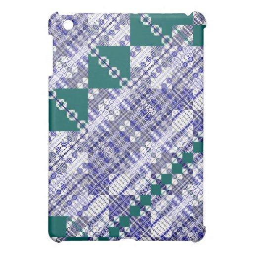 PlaidWorkz 41 iPad Mini Case