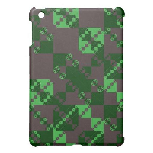 PlaidWorkz 43 Cover For The iPad Mini