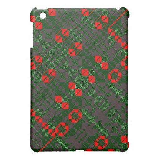 PlaidWorkz 44 Case For The iPad Mini