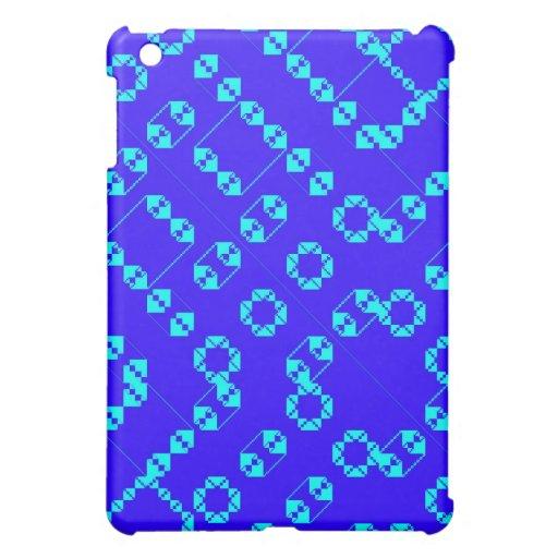 PlaidWorkz 47 iPad Mini Case