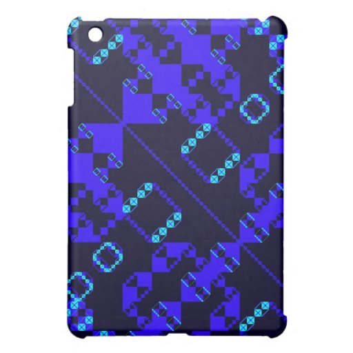 PlaidWorkz 48 iPad Mini Cases