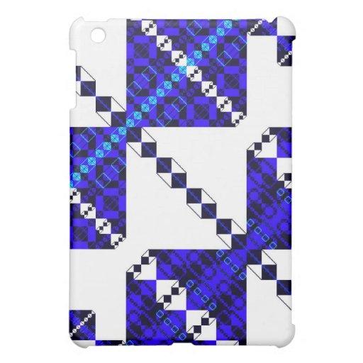 PlaidWorkz 49 iPad Mini Cases