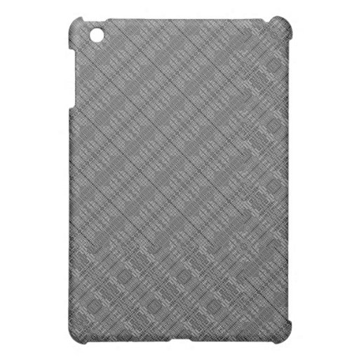 PlaidWorkz 4 iPad Mini Cover