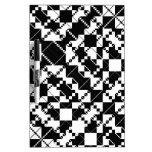 PlaidWorkz 50 Dry-Erase Whiteboards