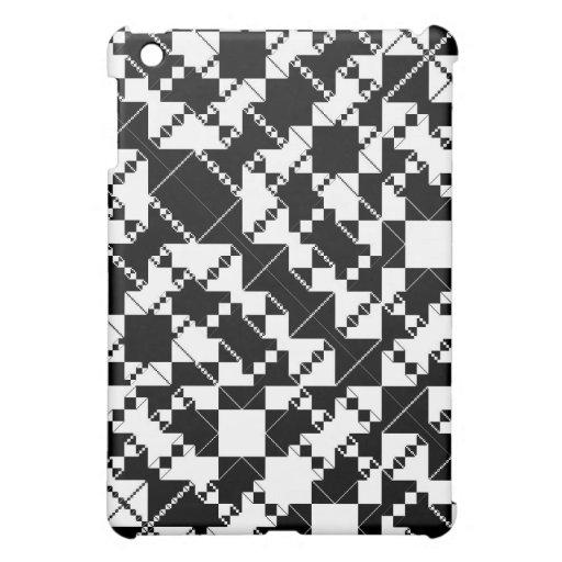 PlaidWorkz 50 iPad Mini Case