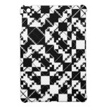 PlaidWorkz 50 iPad Mini Cover