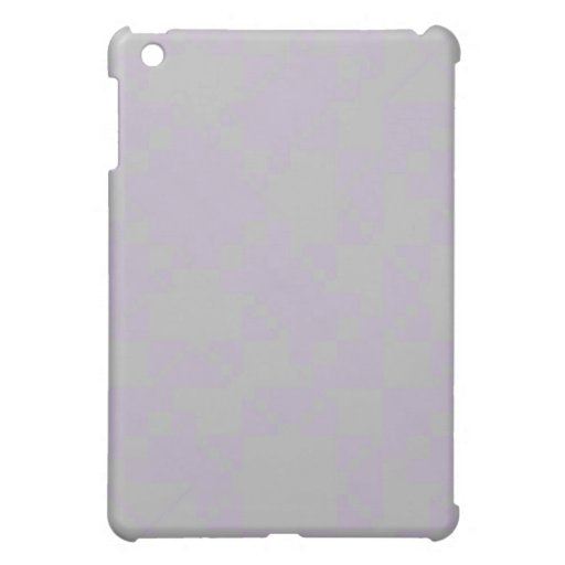 PlaidWorkz 6 iPad Mini Cover