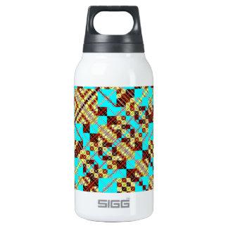 PlaidWorkz 83 10 Oz Insulated SIGG Thermos Water Bottle