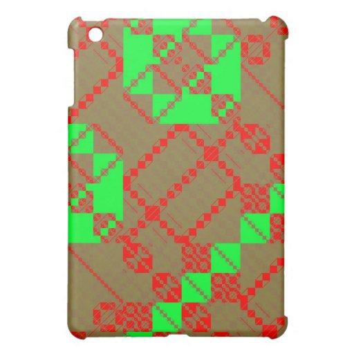 PlaidWorkz 8 iPad Mini Cases